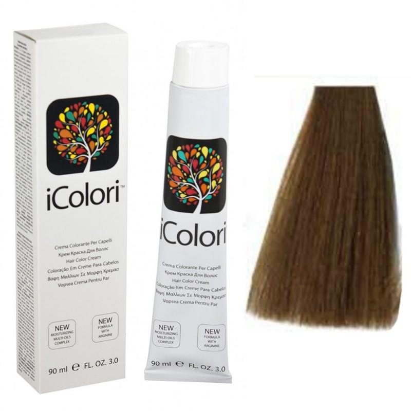 Kepro iColori Beige Βαφή Μαλλιών 90ml (ΞΑΝΘΟ ΑΝΟΙΚΤΟ ΜΠΕΖ) - No8.32