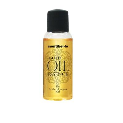MONTIBEL-LO GOLD OIL ESSENCE 30ml