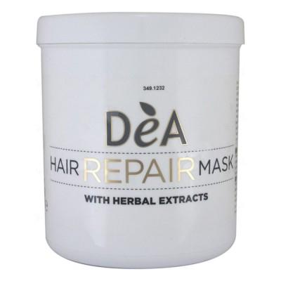 DEA Hair Repair Mask - Μάσκα αναδόμησης 1000ml
