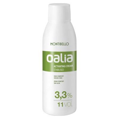 Οξυζενέ MONTIBEL-LO OALIA ACTIVATING CREAM 11vol (3,3%) 90ml