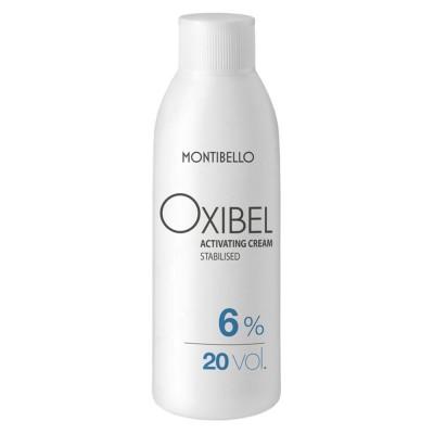 Οξυζενέ MONTIBEL-LO ACTIVATING CREAM 20vol (6%) 60ml
