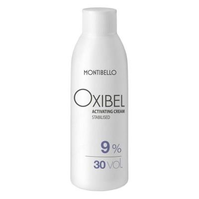 Οξυζενέ MONTIBEL-LO ACTIVATING CREAM 30vol (9%) 60ml