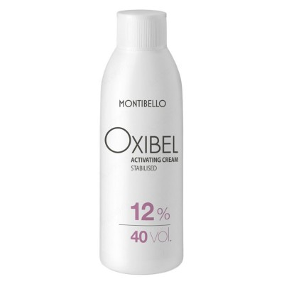 Οξυζενέ MONTIBEL-LO ACTIVATING CREAM 40vol (12%) 60ml