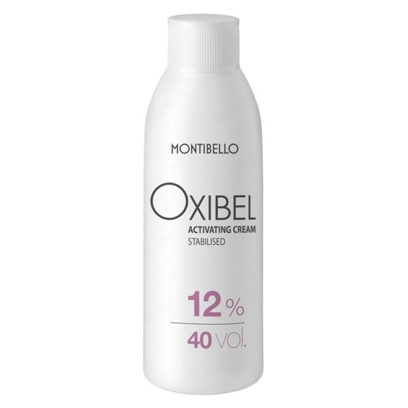 Οξυζενέ MONTIBEL-LO ACTIVATING CREAM 40vol (12%) 60ml