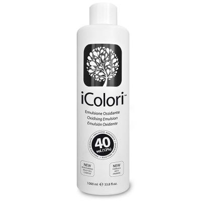 Οξυζενέ iCOLORI ΟΞΥΚΡΕΜ 40vol (12%) 1000ml