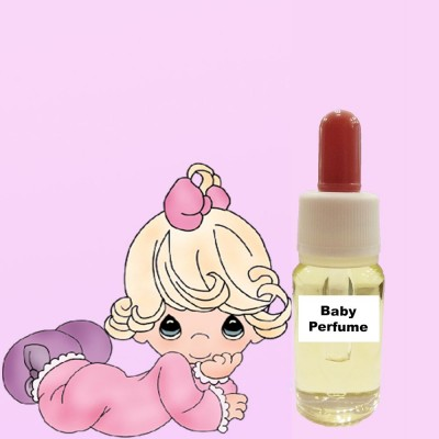Baby Perfume (15 ml)