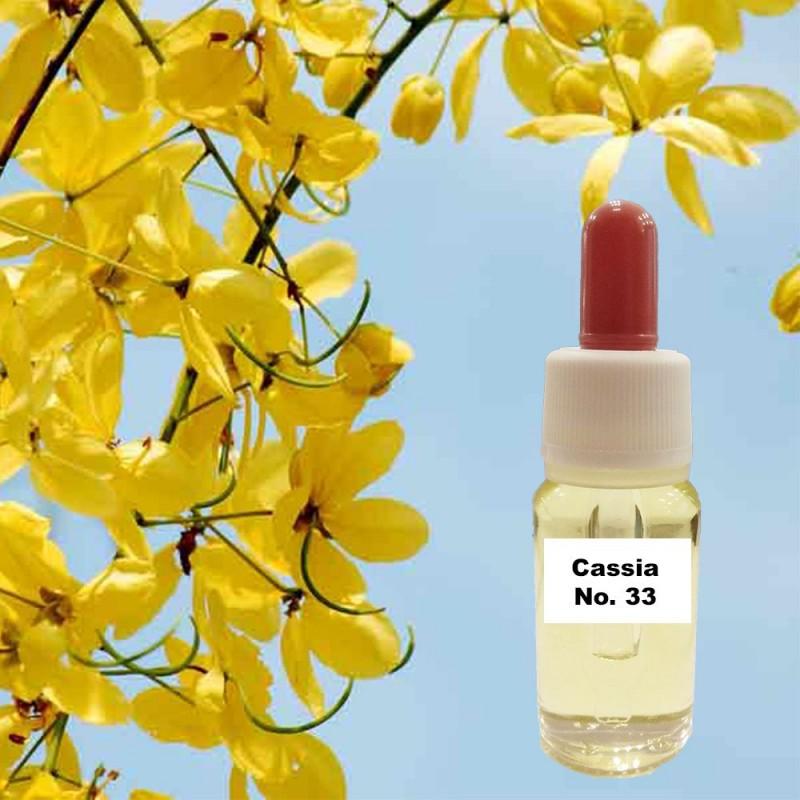Γαζία Ολλανδίας Ν.33  (15 ml)