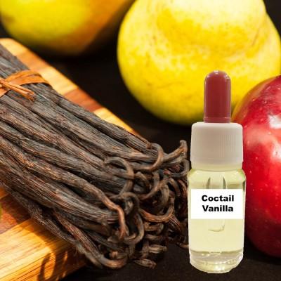 Κοκτέιλ Βανίλια (15 ml)