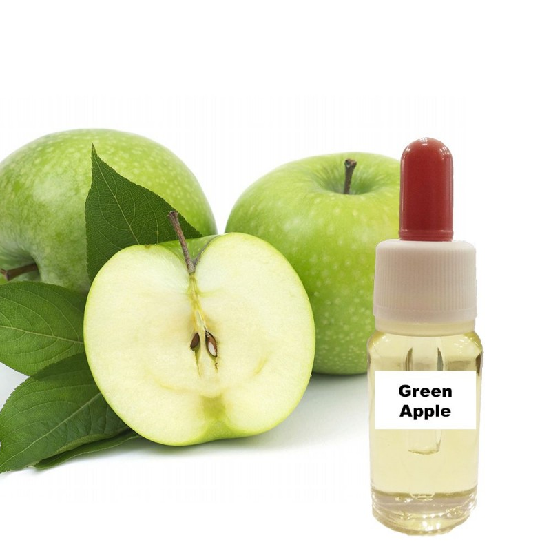 Πράσινο μήλο (15 ml)