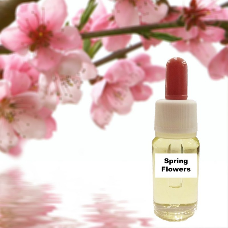 Άνθη άνοιξης (15 ml)