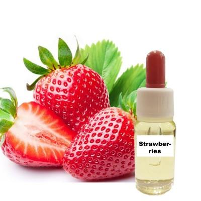 Φράουλα (15 ml)