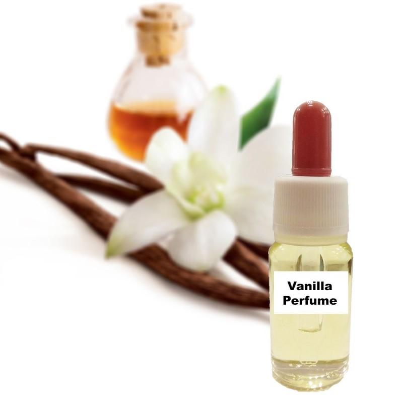 Βανίλια Perfume (15 ml)