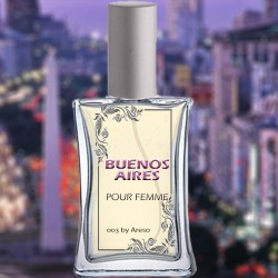 BUENOS AIRES for women (χυμα αρωμα)