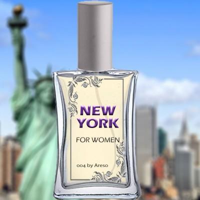 NEW YORK for women (χυμα αρωμα)