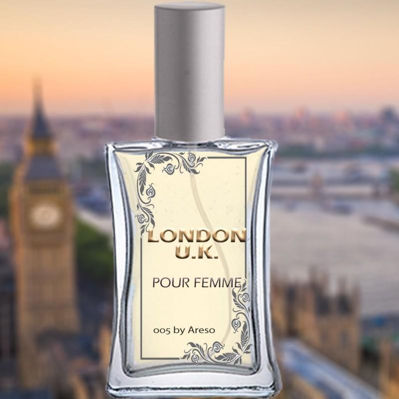 LONDON U.K. for women (χυμα αρωμα)