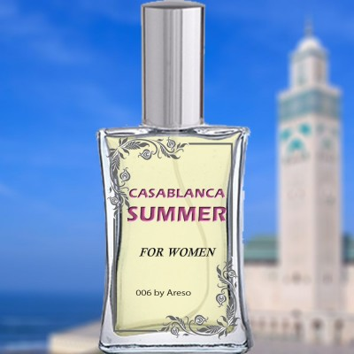 CASABLANCA SUMMER for women (χυμα αρωμα)
