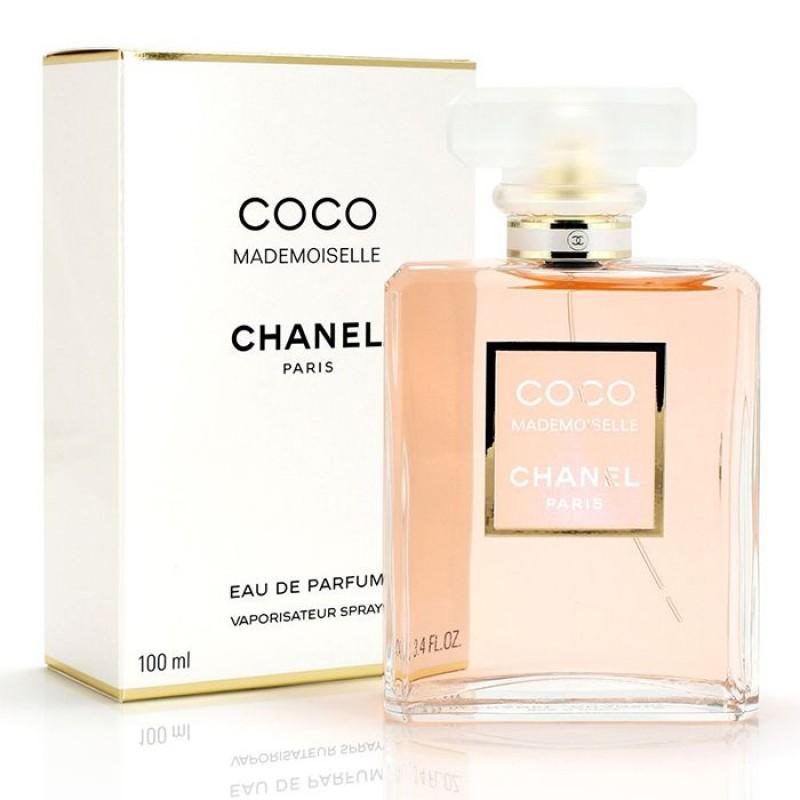 Τύπου Coco Mademoiselle - Chanel (χυμα αρωμα)