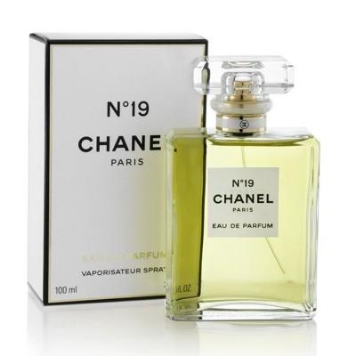 Τύπου Chanel No 19 - Chanel (χυμα αρωμα)