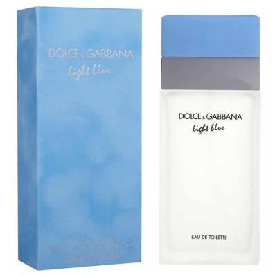 Τύπου Light Blue - Dolce & Gabbana (χυμα αρωμα)