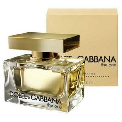Τύπου The One - Dolce & Gabbana (χυμα αρωμα)