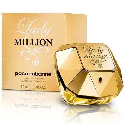 Τύπου Lady Million - Paco Rabanne (χυμα αρωμα)