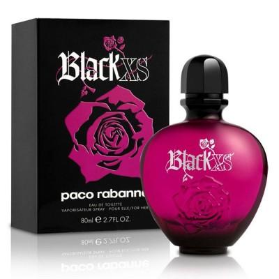 Τύπου Black XS for Her - Paco Rabanne (χυμα αρωμα)