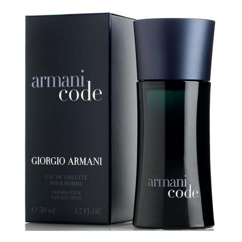 Τύπου Armani Code - Giorgio Armani (χυμα αρωμα)