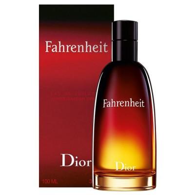 Τύπου Fahrenheit - Dior (χυμα αρωμα)