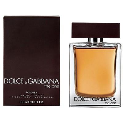 Τύπου The One for Men - Dolce & Gabbana (χυμα αρωμα)