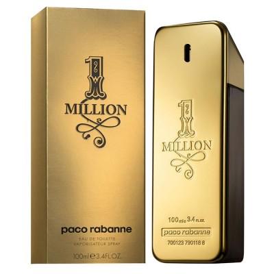 Τύπου 1 Million - Paco Rabanne (χυμα αρωμα)