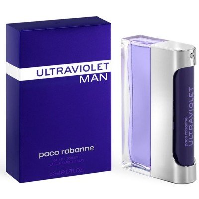 Τύπου Ultraviolet for men - Paco Rabanne (χυμα αρωμα)