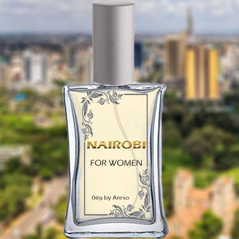 NAIROBI for women (χυμα αρωμα)
