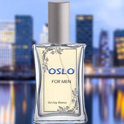 OSLO for men (χυμα αρωμα)