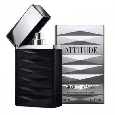Τύπου Attitude - Giorgio Armani (χυμα αρωμα)