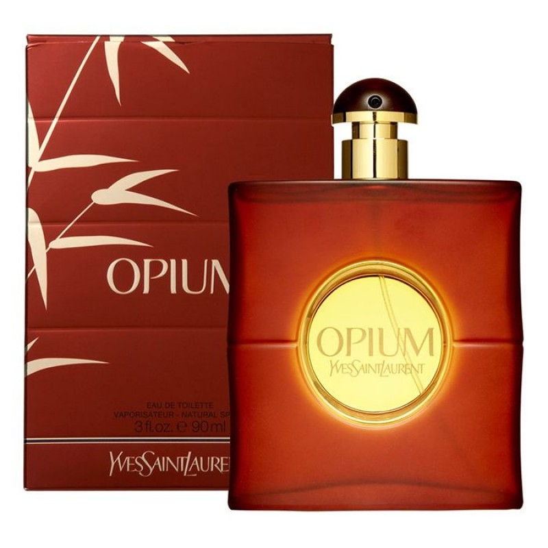 Τύπου Opium - Yves Saint Laurent  (χυμα αρωμα)
