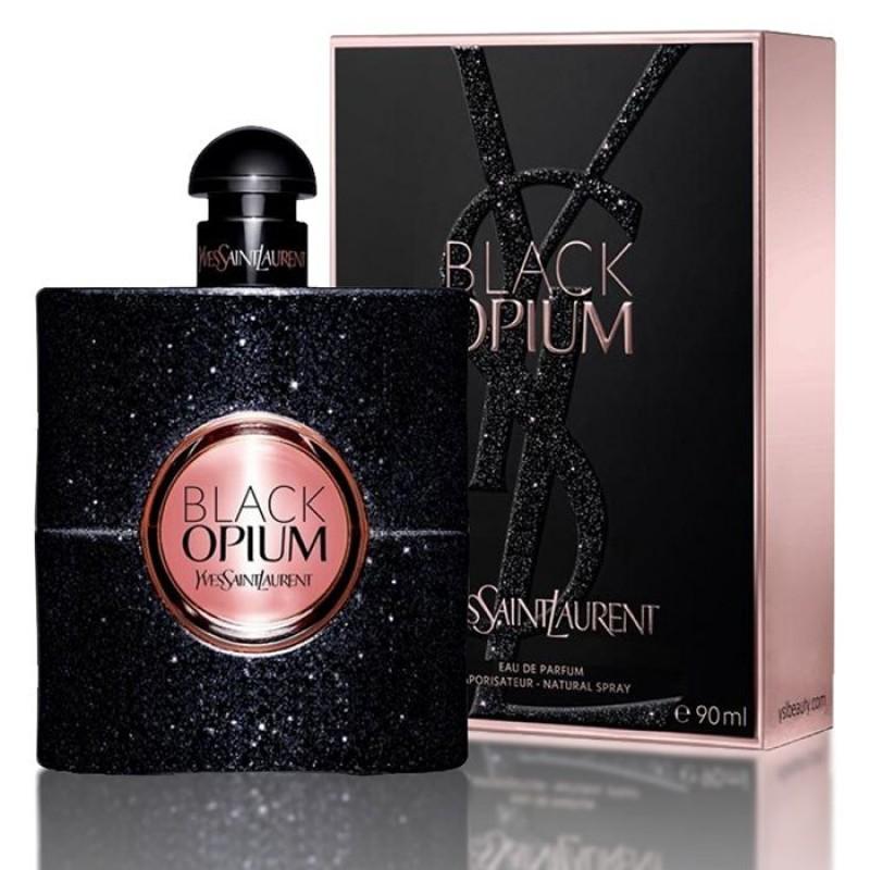 Τύπου Black Opium - Yves Saint Laurent (χυμα αρωμα)