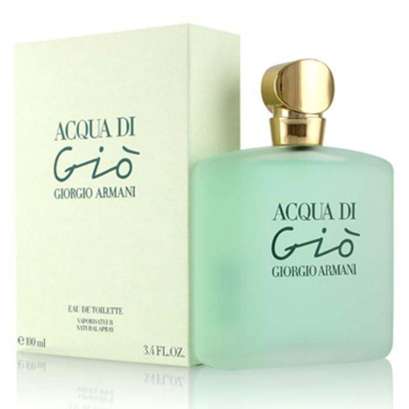 Τύπου Acqua Di Gio for woman - Giorgio Armani (χυμα αρωμα)