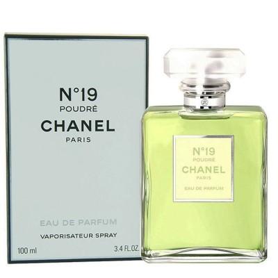 Τύπου Chanel No 19 Poudre (2011) - Chanel (χυμα αρωμα)