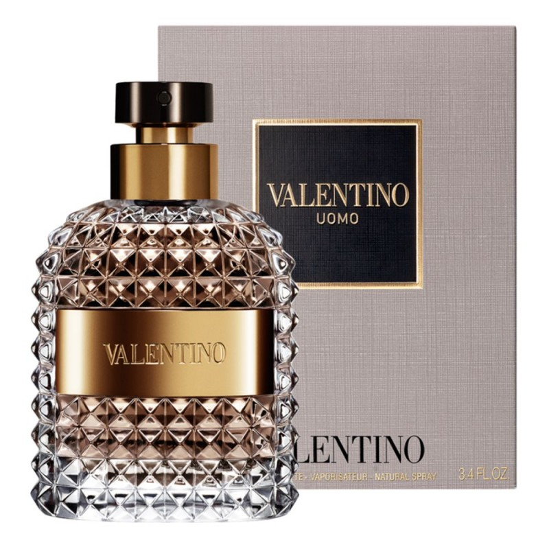Τύπου Valentino Uomo for men - Valentino (χυμα αρωμα)