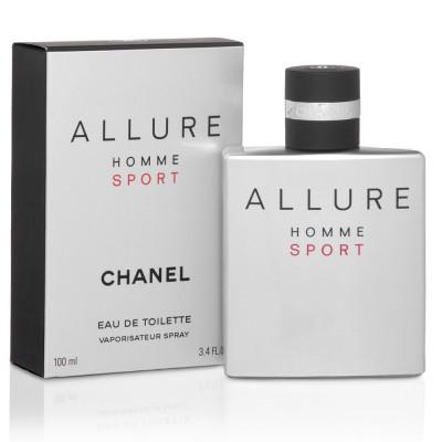 Τύπου Allure Homme Sport - Chanel (χυμα αρωμα)