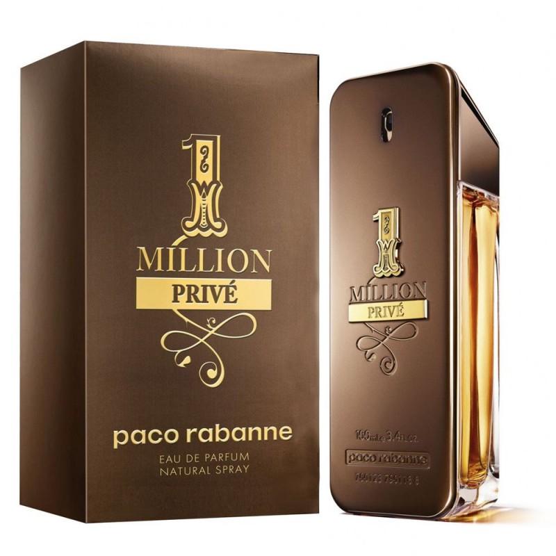 Τύπου 1 Million Prive - Paco Rabanne (χυμα αρωμα)
