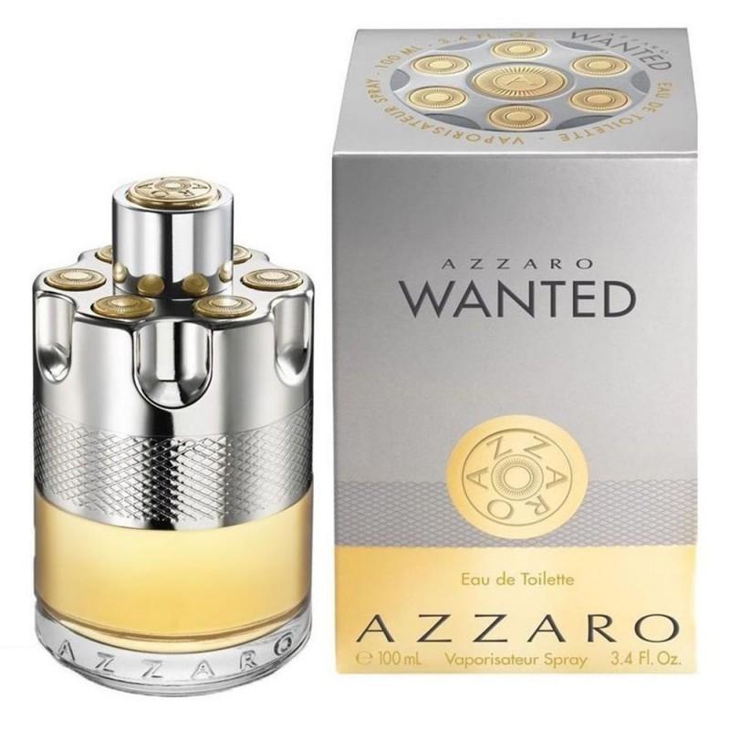 Τύπου Wanted - Azzaro (χυμα αρωμα)