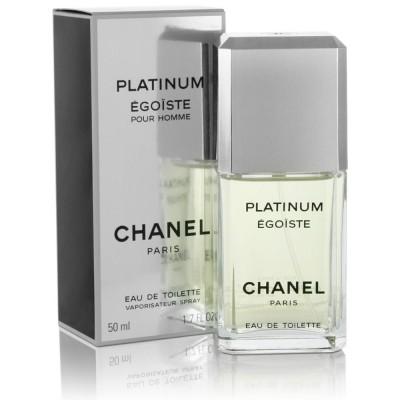 Τύπου Egoiste Platinum - Chanel (χυμα αρωμα)