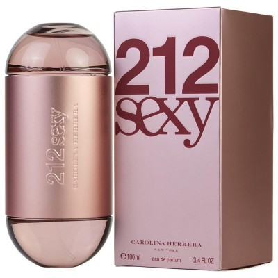 Τύπου 212 Sexy for women - Carolina Herrera (χυμα αρωμα)