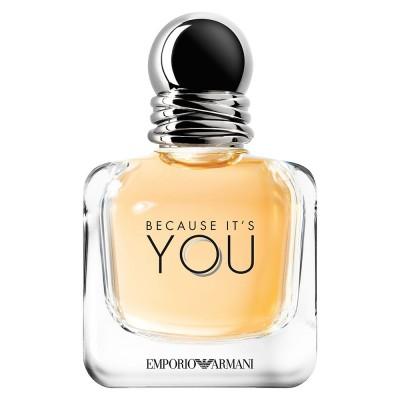 Τύπου Because It's You - Giorgio Armani (χυμα αρωμα)