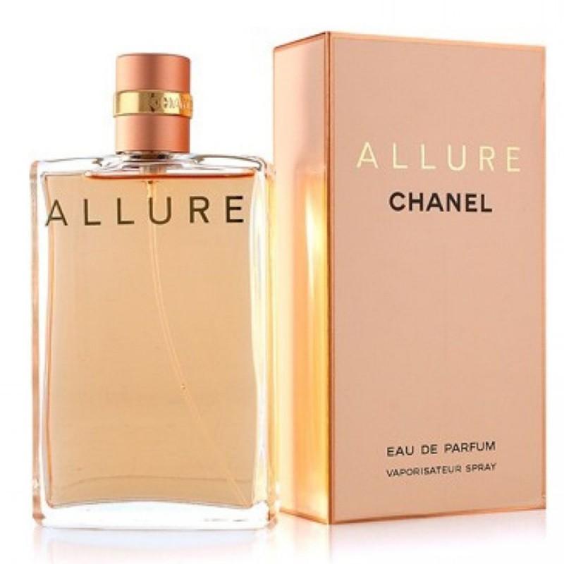 Τύπου Allure - Chanel (χυμα αρωμα)