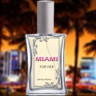 MIAMI for her (χυμα αρωμα)