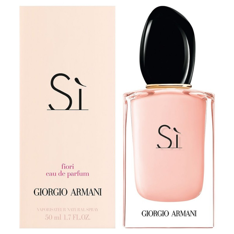 Τύπου Si Fiori από Giorgio Armani (χυμα αρωμα)