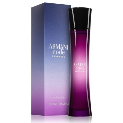 Τύπου Armani Code Cashmere από Giorgio Armani (χυμα αρωμα)