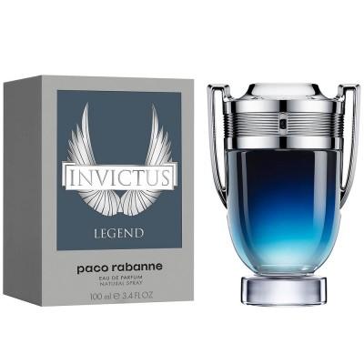 Τύπου Invictus Legend - Paco Rabanne (χυμα αρωμα)